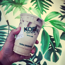Kobi Tea & Coffee