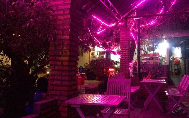 Đà Lạt Cafe - Trần Phú ở Phú Yên