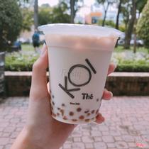 Koi Thé Café - Phạm Hồng Thái