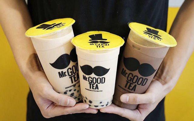 Mr Good Tea ở Lâm Đồng