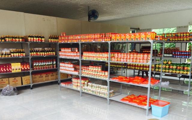 Cơ Sở Sản Xuất Muối Hồng Tiêu & Đặc Sản Phú Quốc ở Phú Quốc
