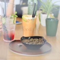 Chai Tea & Coffee - Hữu Hưng