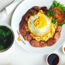 Food Court - TTTM RomeA