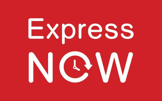 ExpressNow ở TP. HCM