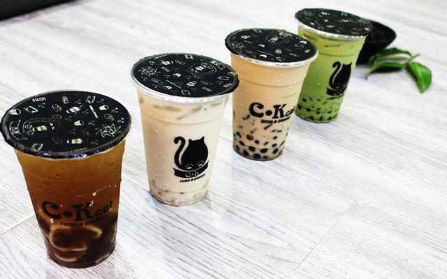 C.K Cat - Food & Drinks ở Vũng Tàu