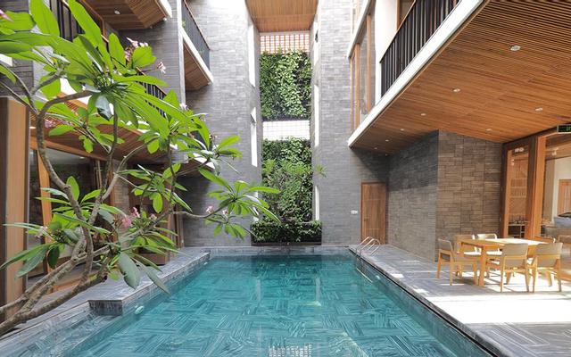Minh House - Tô Hiến Thành ở Đà Nẵng