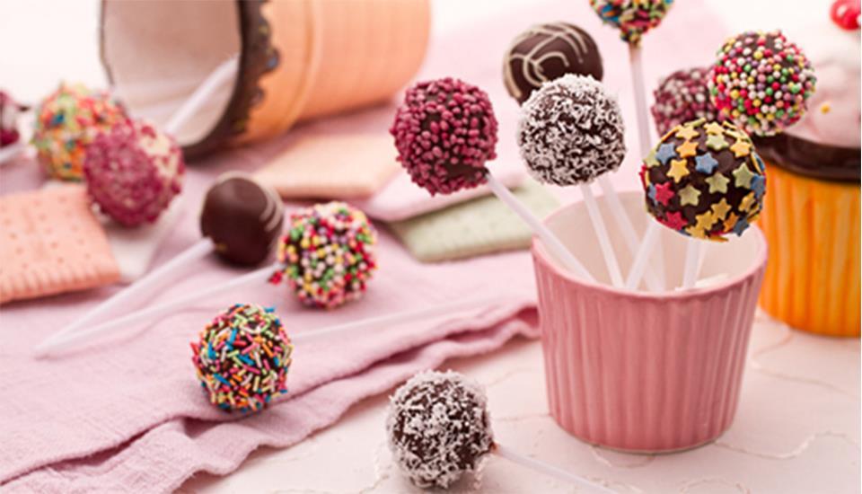 Bánh Kẹo Mỹ Nhật