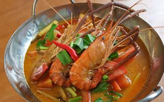 Thái Ngon Ngon - Ẩm Thực Thái - Nguyễn Cảnh Chân