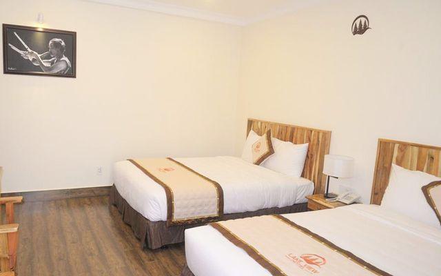 Lake View Hotel ở Lâm Đồng