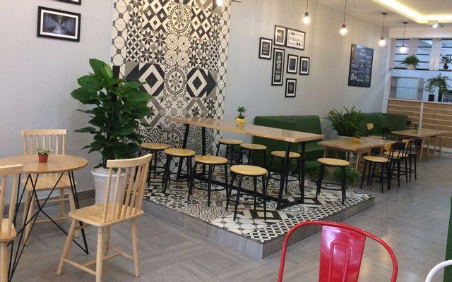 Mr Bi - Coffee & Milk Tea ở Đắk Lắk