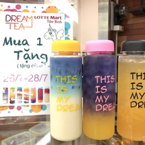 Dream Tea - Pico Lotte