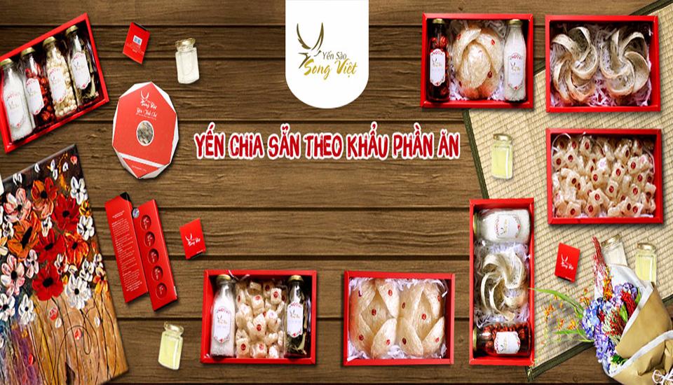 Yến Sào Song Việt
