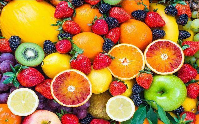 Trái Cây Vitamin ở TP. HCM