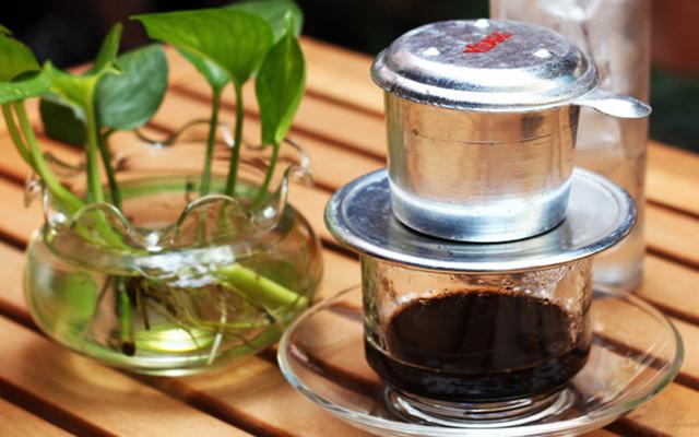 Thi Thơ 3 Cafe ở Hậu Giang