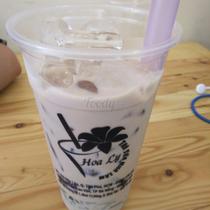 Hoa Ly - Trà Sữa Nhà Làm - Nguyễn Thượng Hiền