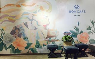 BoA Cafe - Nguyễn Huệ