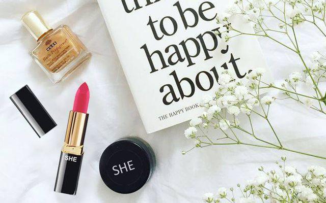 SHE Lipstick - Son Tươi Không Chì - Shop Online ở TP. HCM