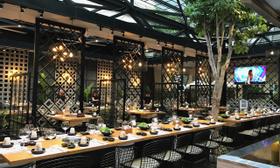 Shilla - Korean BBQ Restaurant - Hưng Phước 3