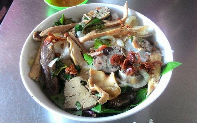 Bánh Ướt Lòng Gà Hằng ở Lâm Đồng
