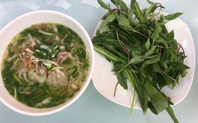 Trạm Dừng Chân Nam Hữu - Cơm & Phở ở Lâm Đồng