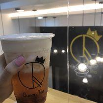 Queen Tea - Nguyễn Văn Cừ