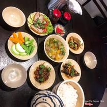 Bếp Của Mẹ - Đặc Sản Miền Trung