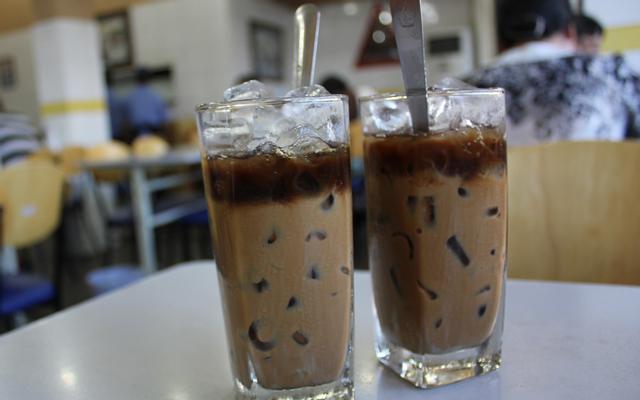 Nhựt Linh Coffee ở Hậu Giang