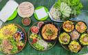 Mì Quảng Ếch Bếp Trang - Hà Bổng