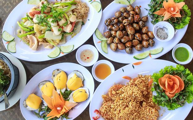 268 Võ Nguyên Giáp Quận Ngũ Hành Sơn Đà Nẵng