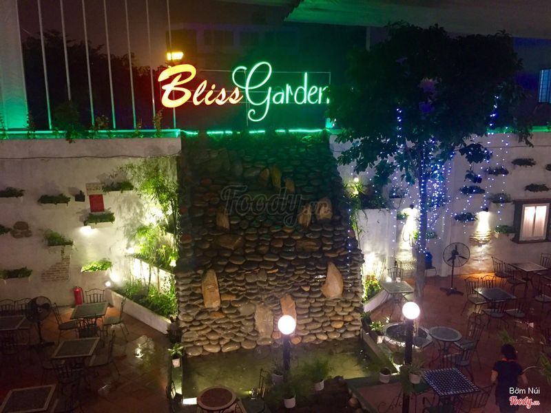 #blissgarden