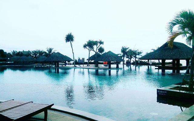 Vietsopetro Hồ Tràm Resort & Spa ở Vũng Tàu