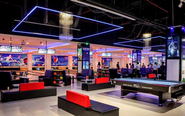Dream Games - AEON Mall Bình Tân ở TP. HCM