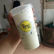 Teng Milktea - Nguyễn Văn Đậu