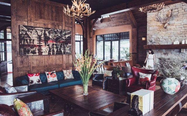 Rock Cafe Tam Đảo ở Vĩnh Phúc
