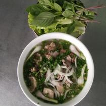 Phở Bò Trâm - Bắc Sơn