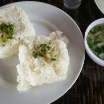 Chợ Quê - Ẩm Thực Việt - Vinpearl Land