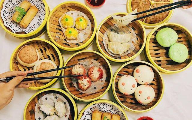 Minh Ký - Dimsum & Noodles - Times City ở Hà Nội