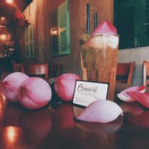 Chành Fé Cafe