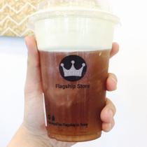 Royaltea Flagship Store - Trà Sữa Đài Loan - Nguyễn Huệ