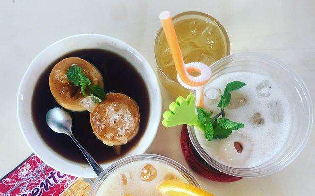 Trà Sữa Meo Meo ở Bình Phước