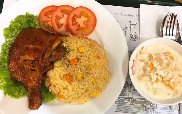 BBQ Chicken - Linh Đàm ở Hà Nội