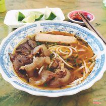 Mai Thơ - Phở & Bún Bò