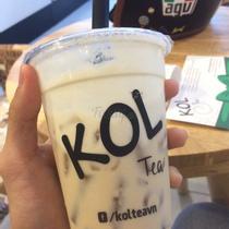 KOL Tea - Nguyễn Huy Tự