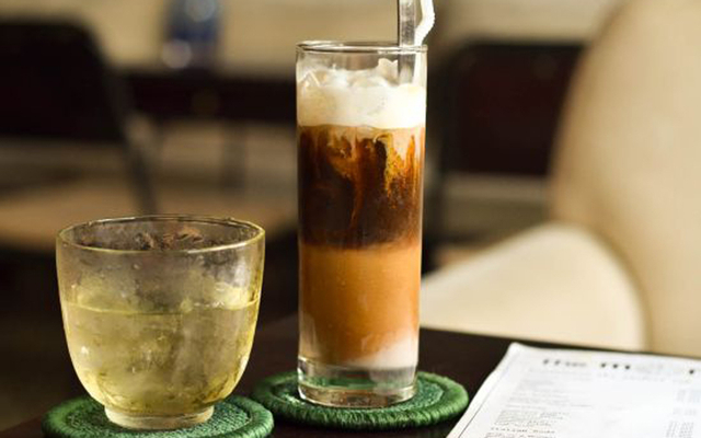 Enjoy Coffee & Tea - Nguyễn Cư Trinh