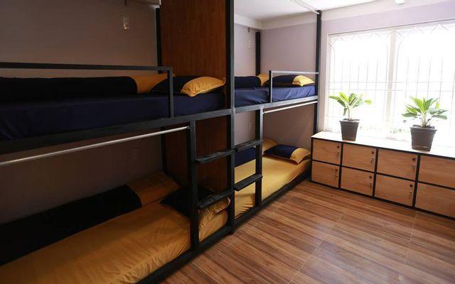 Redhouse Backpacker Hostel ở Lâm Đồng