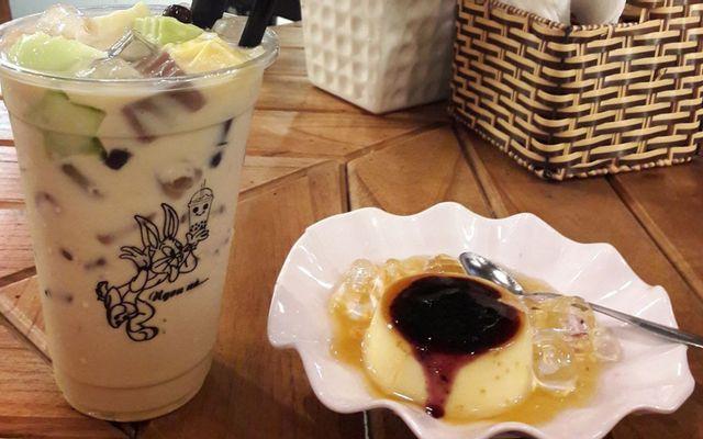 Moka - Trà Sữa & Ăn Vặt - Điện Biên Phủ ở Huế