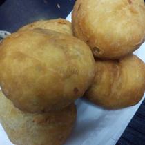Bánh Bao Chiên