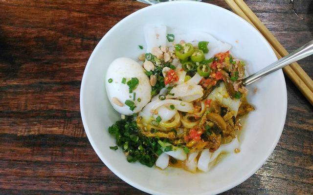 Mì Quảng Bà Mua - Núi Thành ở Đà Nẵng