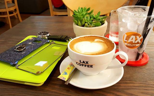 Lax Coffee ở Vũng Tàu