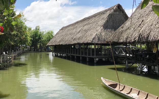 Tỉnh Lộ 8, Ấp 6, Xã Phước Vĩnh An Củ Chi TP. HCM